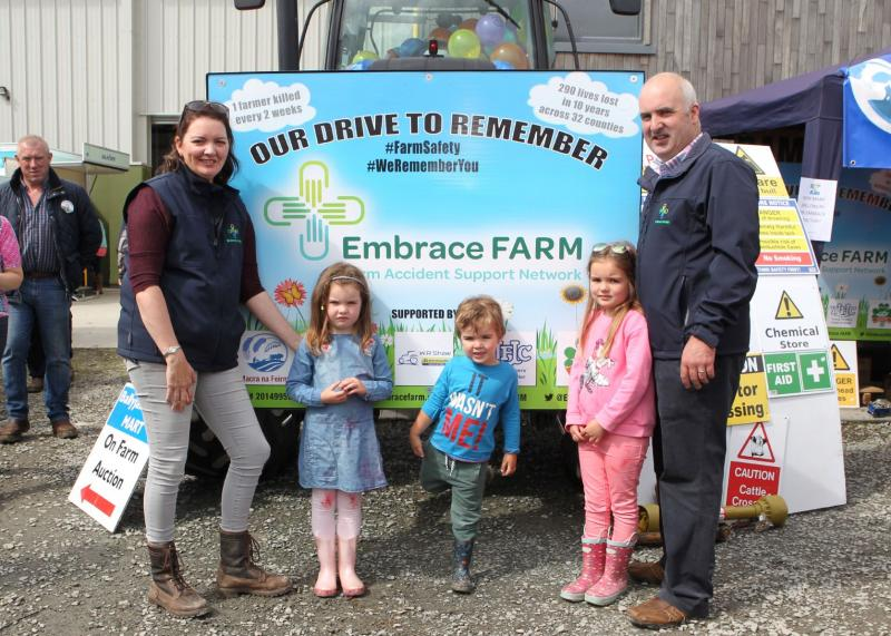 Embrace FARM -  Annual Ecumenical Remembrance Service